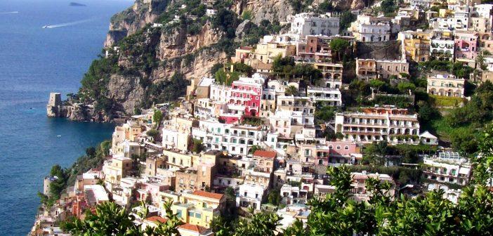 Visiter Amalfi et la Côte amalfitaine: lumières de l'Italie éternelle