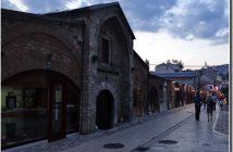 Visiter Sarajevo ; ville multiple au carrefour des cultures et religions en Bosnie 26