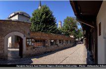 Visiter Sarajevo ; ville multiple au carrefour des cultures et religions en Bosnie 36