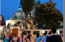 Visiter Sarajevo ; ville multiple au carrefour des cultures et religions en Bosnie 17