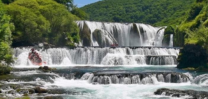 Excursions depuis Plitvice: que faire aux environs de Plitvicka Jezera?