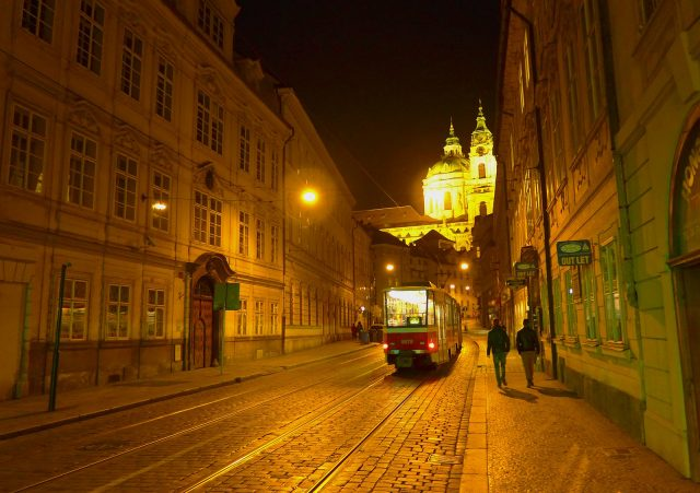 Praha_titre