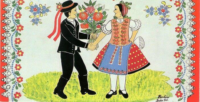 folklore hongrois