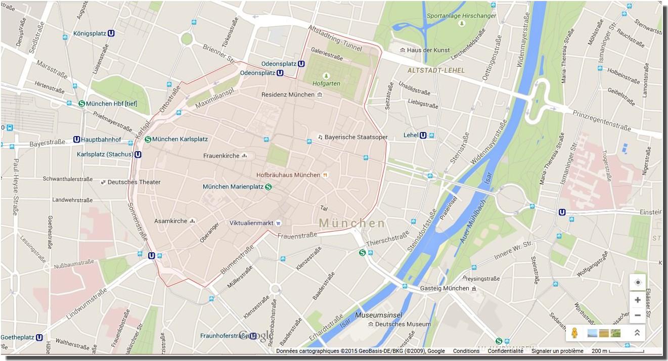 quartier marienplatz munich
