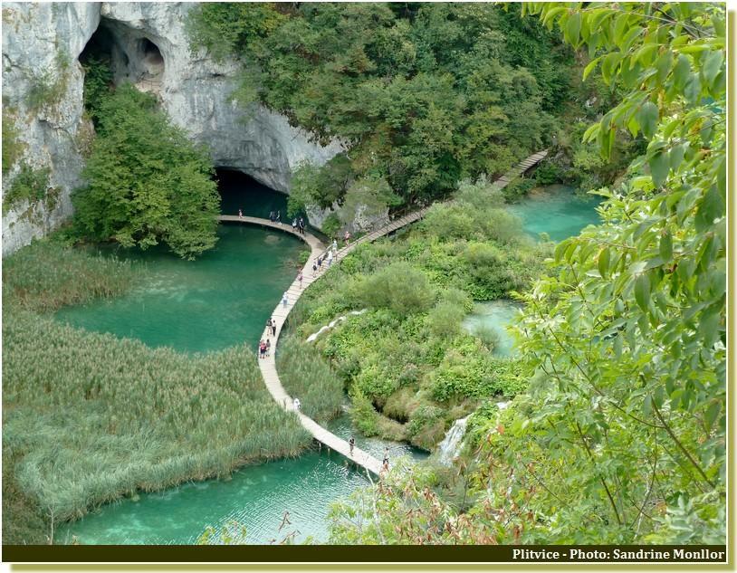Les plus belles photos des lacs et chutes de Plitvice : ce qu'en pensent les voyageurs d'IDEOZ 8