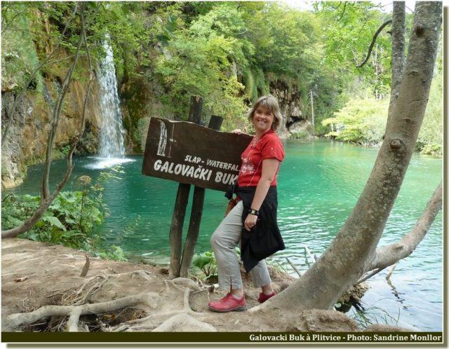 Plitvice Galovcki buk
