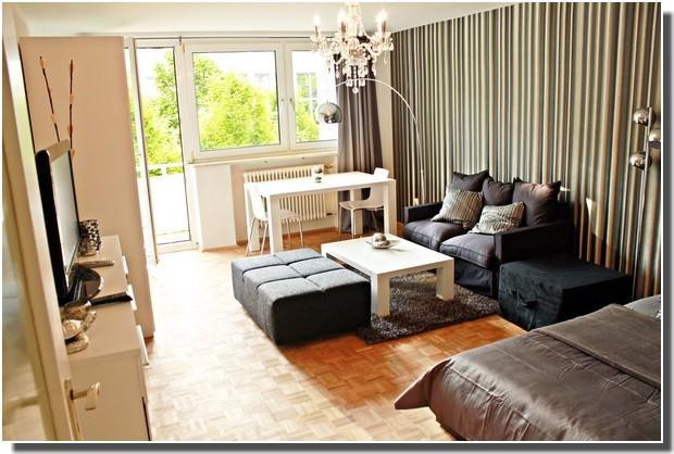 appartement chez Max à Bogenhausen munich