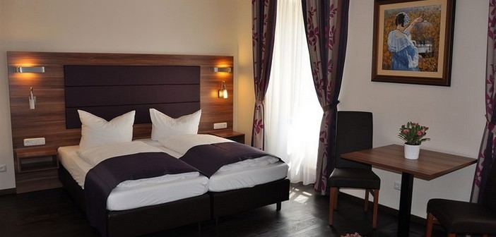 chambres hotel