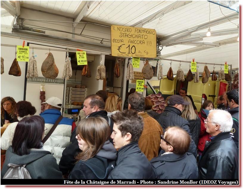 fete de la chataigne marradi charcuteries italiennes