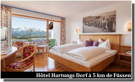 hotel hartungs dorf schwangau
