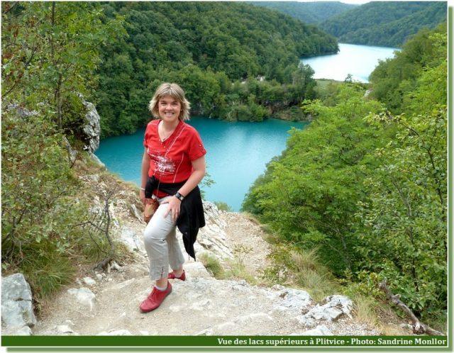 lacs supérieurs de Plitvice