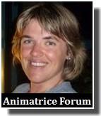 sandrine monllor animatrice du forum voyages IDEOZ