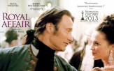 royal affair affiche