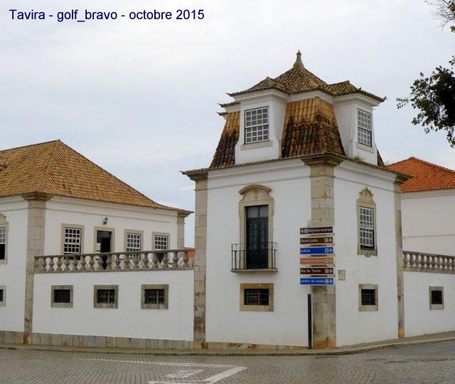 Algarve: à Tavira