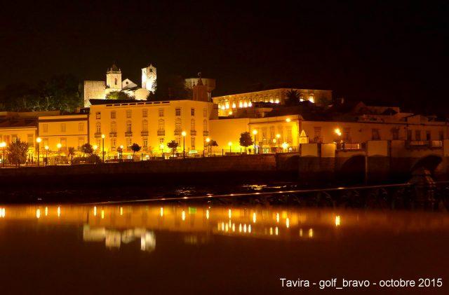 Algarve: Tavira