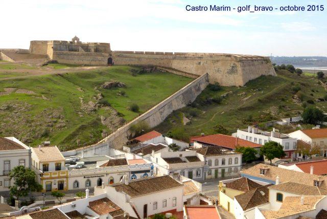 Algarve: Castro Marim