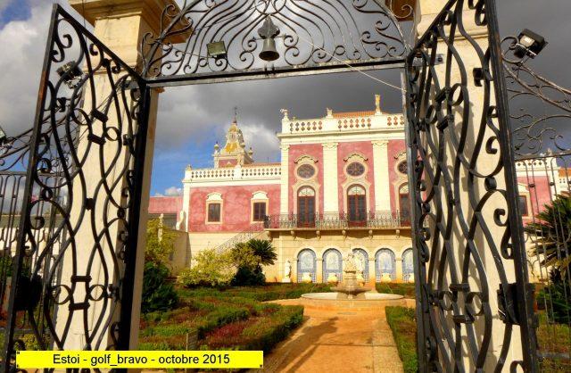 Algarve: Estoi