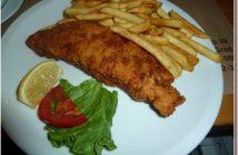 Cordon bleu Restaurant Degenija Plitvice