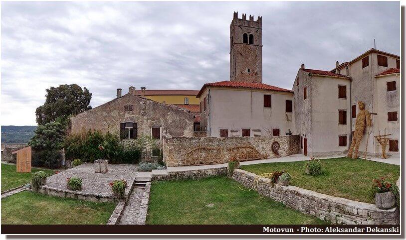 Que voir en Istrie ? Vacances et itinéraires en Istrie ; terre de traditions en Croatie du Nord 11