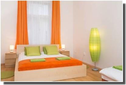 Prague I'm hostel and apartment