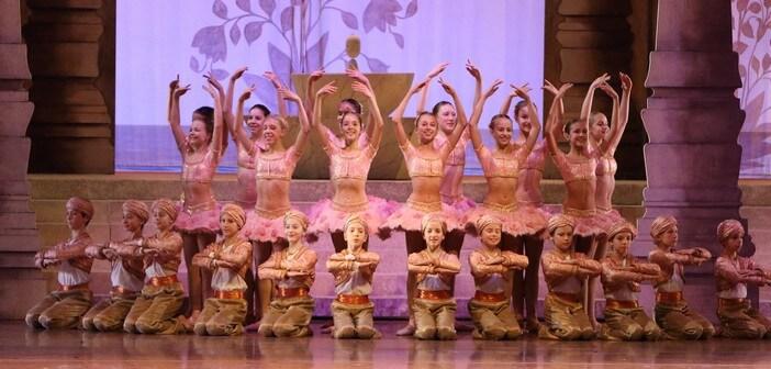 Ballet à Munich : Agenda et critiques des ballets en Bavière en 2016