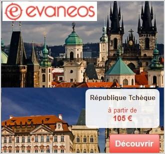 Voyage a Prague sur mesure