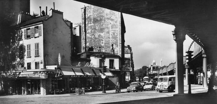 Huit quartiers de roture d'Henri Calet, une déambulation dans le Paris populaire d'autrefois