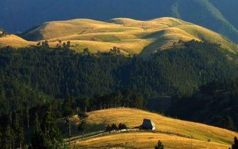 paysage Balkans