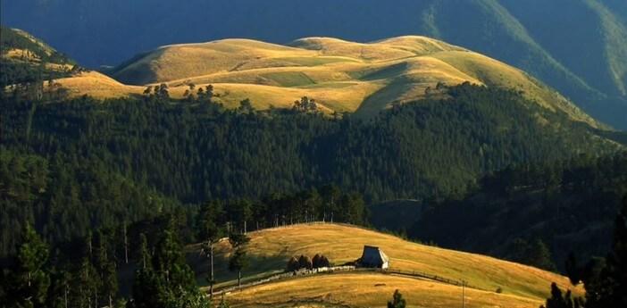 Ce que j'aime et ce que j'ai appris des Balkans ; écouter, se perdre, s'imprégner …