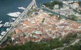 ville ancienne de Kotor