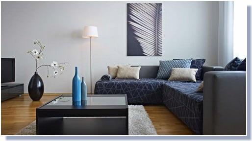 7seasons appartement Budapest