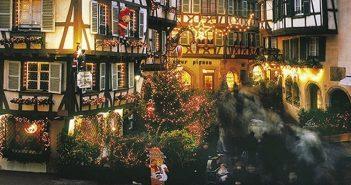 Marchés de Noël : quels sont les meilleurs marchés de Noël en Europe?