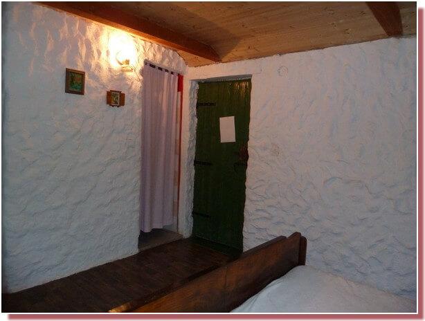 Kalpic chambre double