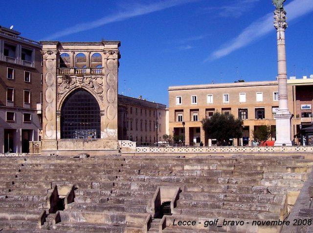 Lecce antique