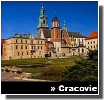 cracovie guide voyage