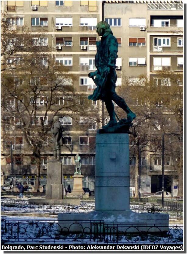 Guide voyage Belgrade : préparer son séjour à Belgrade en Serbie 22