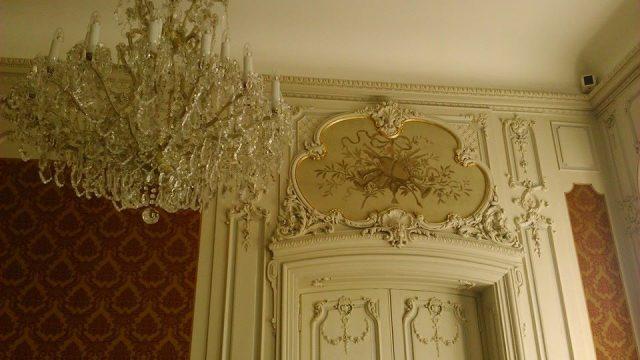 Intérieur du palais Festetics (2)