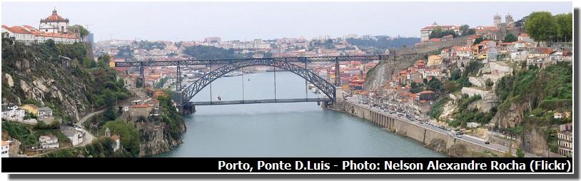 Porto Ponte D.Luis