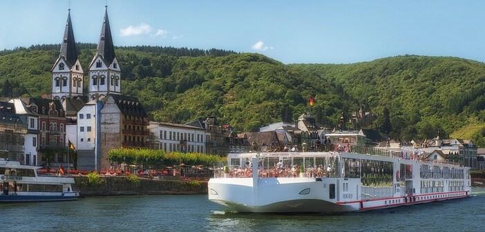 Croisière sur le Rhin en Allemagne : romantique et légendaire