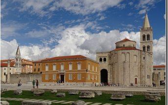 Zadar Saint Donatus