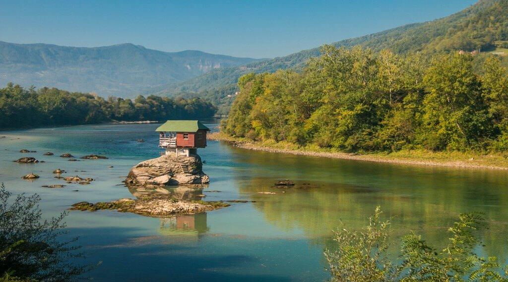 Que faut-il voir et visiter en Serbie?