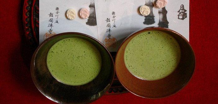 Le livre du thé, la voie du thé ; un rituel révélateur de la spiritualité japonaise