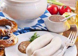 Cuisine Bavaroise : quelles spécialités culinaires faut-il goûter à Munich?