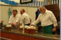 Fruhlingsfest à Munich ; une fête de la bière du printemps conviviale et populaire 3