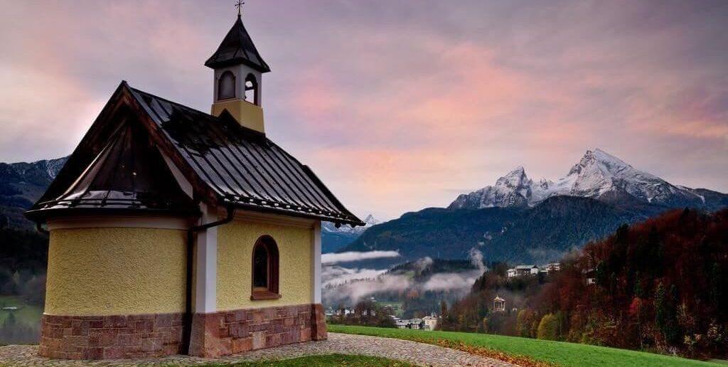 Chapelle à Lockstein