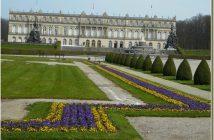 Chateau Herrenchiemsee de Louis II de Bavière
