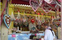 Fruhlingsfest à Munich ; une fête de la bière du printemps conviviale et populaire 5