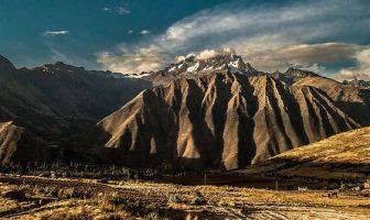 Montagnes de Cuzco