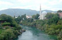 Mostar Neretva