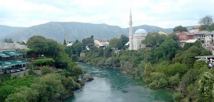 Road trip dans les Balkans en voiture en 20 jours